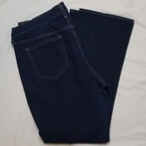 The Sweetheart Old Navy Bootcut Jeans